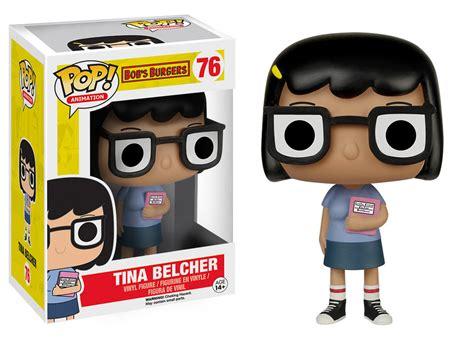 Funko Elise Pop Vinyl 5254 funko pop x bob s burgers the awesomer