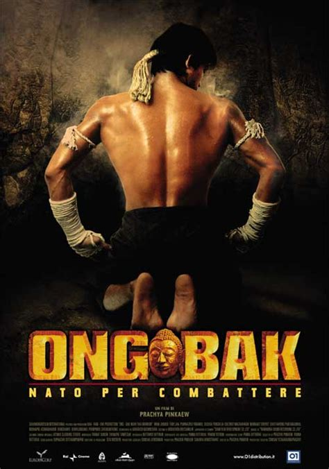 film thailand ong bak 1 picture of ong bak the thai warrior