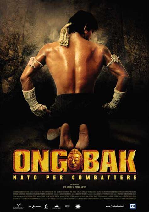 film ong bak ras ong bak nato per combattere film 2004