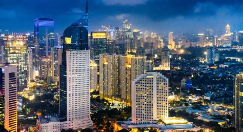 Jakarta Jakarta things to do in jakarta tourism cathay pacific
