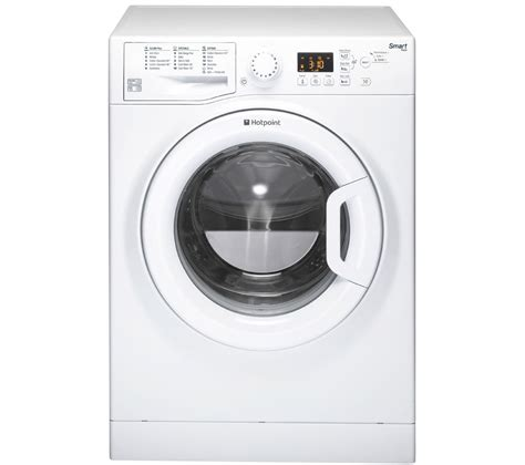 Buy Hotpoint Wmfug742p Smart Washing Machine White Washing Machine Laundry