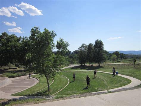 grand junction botanical gardens