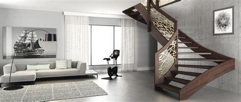 scale in legno per interni kit ᐅ scale a chiocciola scale interne scale per interni