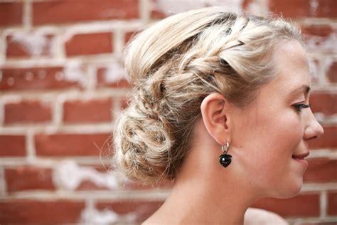 danish haircuts for women a chic danish diy backyard wedding