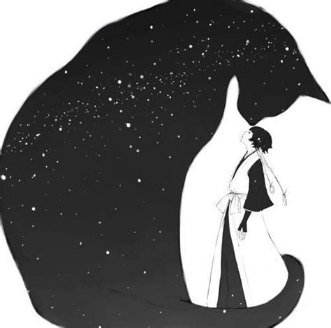 imagenes sad anime blanco y negro blanco y negro blanco y negro pinterest galaxias