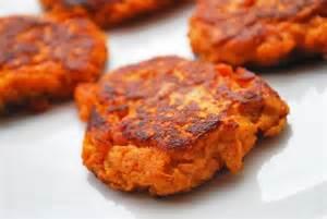 sweet potato cakes recipe dishmaps