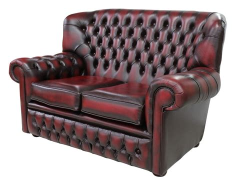 Oxblood Chesterfield Sofa Oxblood Chesterfield Sofa And Armchair Sofa Menzilperde Net
