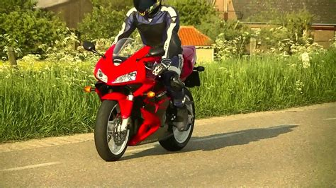 2003 honda cbr 600 honda cbr 600 rr 2003 impression youtube