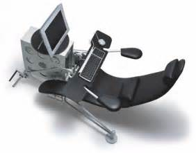 Ergonomic Computer Chair Design Ideas Interior Design Ideas Modern Ergonomic Computer Chairs