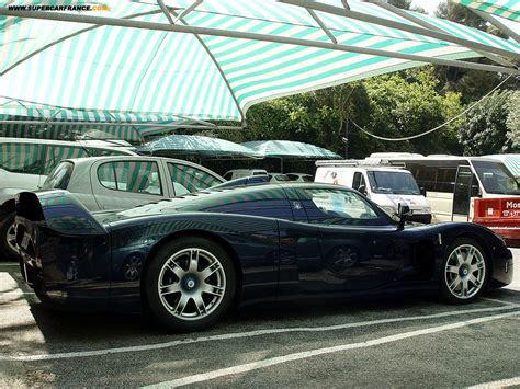 midnight blue maserati rare black or midnight blue maserati mc12 page 2
