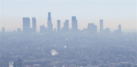 history  smog  led  electric cars
