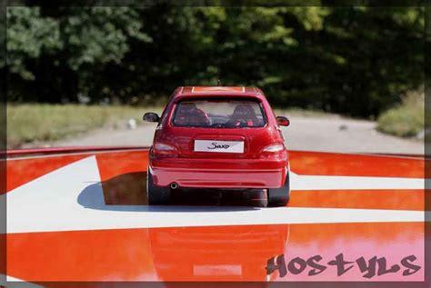 Gruppe N Auto Kaufen by Citroen Saxo Vts Evolution Gruppe N Ottomobile Modellauto