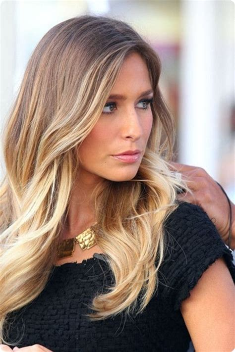 the latest brown ombre hair colors at blog vpfashion vpfashion new hair color combinations for ombre hair best hair