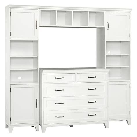 Set Dressers by Hton 5 Drawer Dresser Set Pbteen