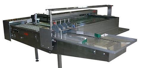 grading machine egg grading machine ink jet printing hightop 174 poultry
