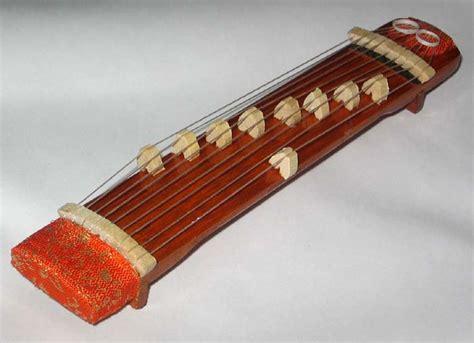 weeping china doll tab 7 string japanese doll miniature koto harp hina ningyo display 1 ebay