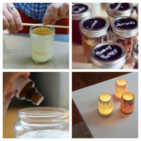 candele in casa come realizzare candele profumate fatte in casa