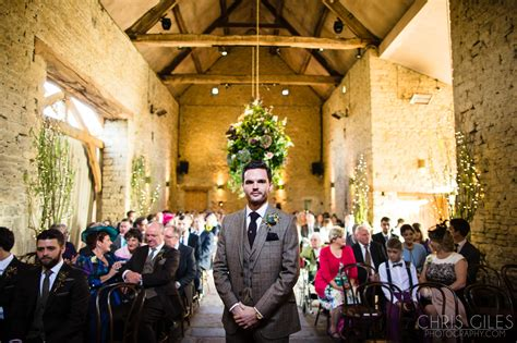 Cripps Barn  Ee  Wedding Ee   In October Chris Giles Photography