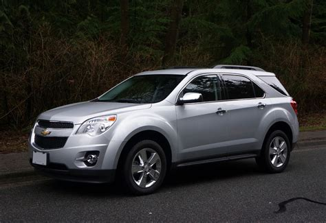 Chevrolet Equinox Lt Awd Road 2014 Chevy Equinox Smell Html Autos Post