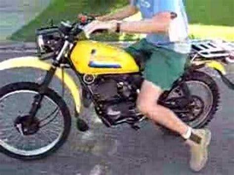 Suzuki Tf 125 185cc Ag Bike Tf 185 Tf185 1988