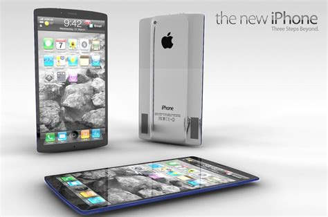 iphone new layout iphone 5 release 2012 new concept design pictures with