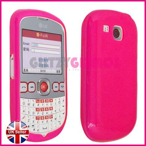 Casing Lg C300 Tnpa Keypad index of ebay images gel cases lg c300 town pink circles