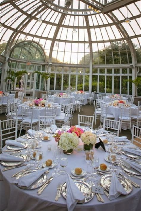 garden wedding outdoor wedding venues