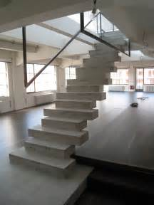 treppen beton home dna design concrete stairs dna cz