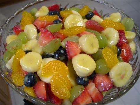 50 best fruit salad recipes fruit salad recipe for with custard in urdu that
