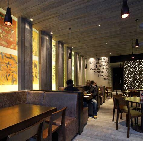 cafe design ideas uk nandos restaurant manchester e architect