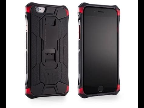 Element Iphone 6 Sector Black Ops element sector pro black ops iphone 6 review