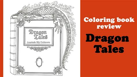 coloring book review song by song tales coloring book review and flip through