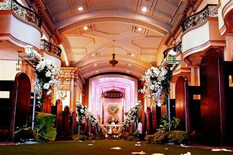 Cebu Church Wedding Photography   Tabong Photography