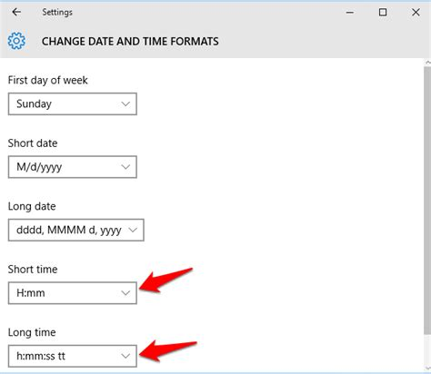 php format date according to timezone how to format date time in windows 10