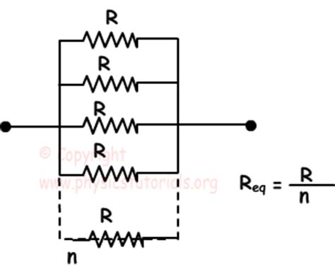 exles of combination of resistors combination of resistors with exles