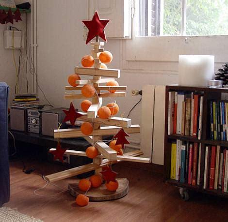arbol de navidad casero 193 rbol de navidad casero