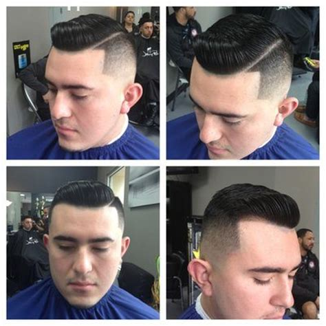 types of comb over comb over haircuts men 2015