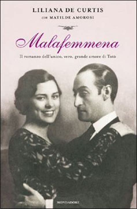 testo femmena malafemmena ritratto di tot 242