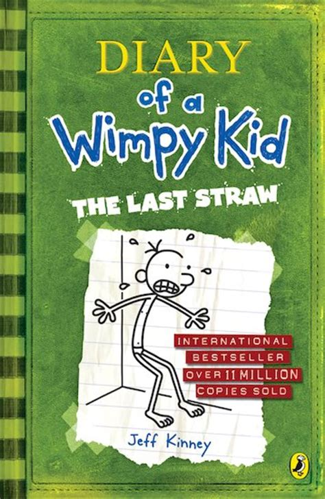 diary of a wimpy kid the last straw book report diary of a wimpy kid 3 the last straw scholastic shop