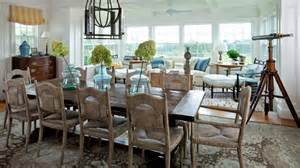 beachy dining room tables 15 beach themed dining room ideas home design lover
