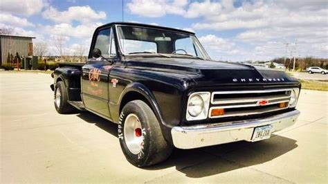 chevy stepside bed for sale rare 1967 c20 chevy long bed stepside for sale photos technical specifications