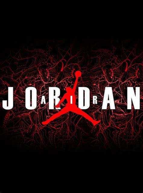 imagenes jordan logo air jordan logo jordan pinterest cuadros de pared