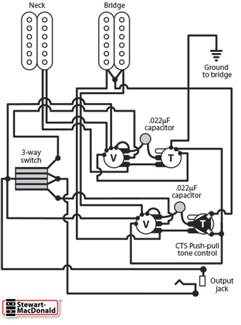gibson les paul push pull wiring diagram wiring diagrams
