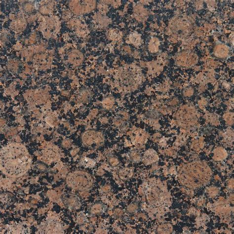 Baltic Brown Countertop by Baltic Brown Granite Installed Design Photos And Reviews