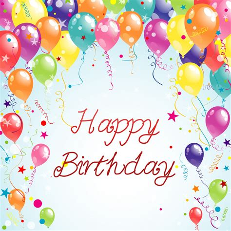 Happy Birthday Card Birthday Cards Images And Best Wishes For You Birthday