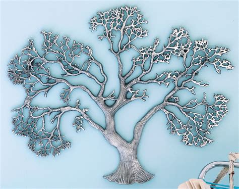 d 233 coration murale arbre becquet