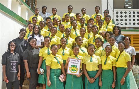www ghana senior high school girl s h s patoranking com wesley girls high school institutes new honor code no