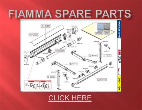 fiamma awnings and fiamma motorhome awnings fiamma