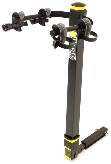 saris bike porter 2 bike rack 1 1 4 quot and 2 quot hitches
