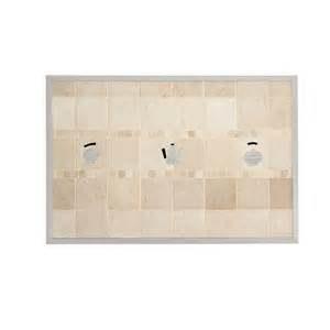 lowes kitchen backsplashes shop broan 20 in x 30 in kitchen backsplash at